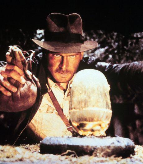 Harrison Ford de retour dans la peau d'Indiana Jones
