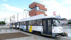 Zó gaat De Lijn het Antwerpse tramnet hertekenen: in de spits om de 6 minuten een tram, lijn 2, 4 en 7 worden geschrapt