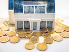 'Hypotheekrente in najaar verder omlaag'