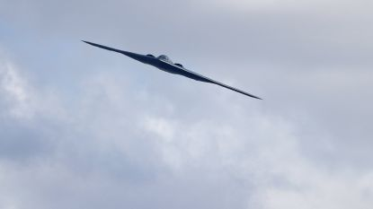 Rusland start constructie eerste stealth-bommenwerper