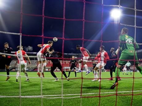 Samenvatting   FC Emmen - PSV
