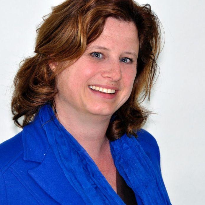 Marga Schoots uit 't Harde komt namens de VVD in de Provinciale Staten van Gelderland.