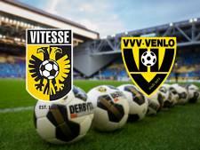 Krijgt Vitesse het lek boven tegen VVV?