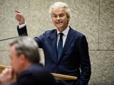 LIVE   Wilders: 'Na het bonnetje van Teeven hebben we nu het lijstje van Harbers'