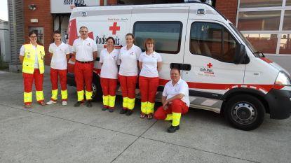 """Rode Kruis-Vlaanderen leert kinderen hoe ze 112 moeten bellen: """"Ook zij kunnen levens redden"""""""