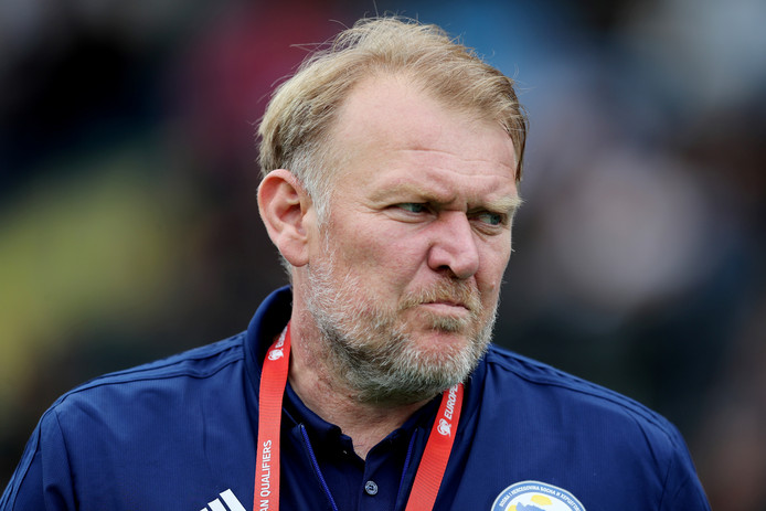 Robert Prosinecki.