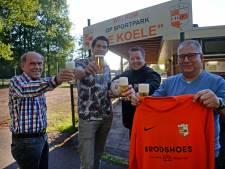 RKSV Rijssen viert haar laatste feest