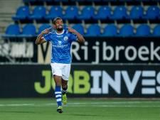 Zwaar bevochten punt tegen Jong Ajax voelt als medicijn voor FC Den Bosch