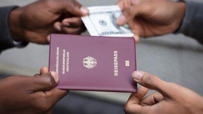 Marokko ontmantelt netwerk van handelaars in vervalste papieren voor Europa