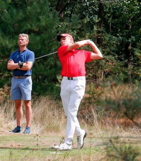 Geen publiek en alleen pers bij Dutch Amateur Championships bij Eindhovensche Golf in Valkenswaard