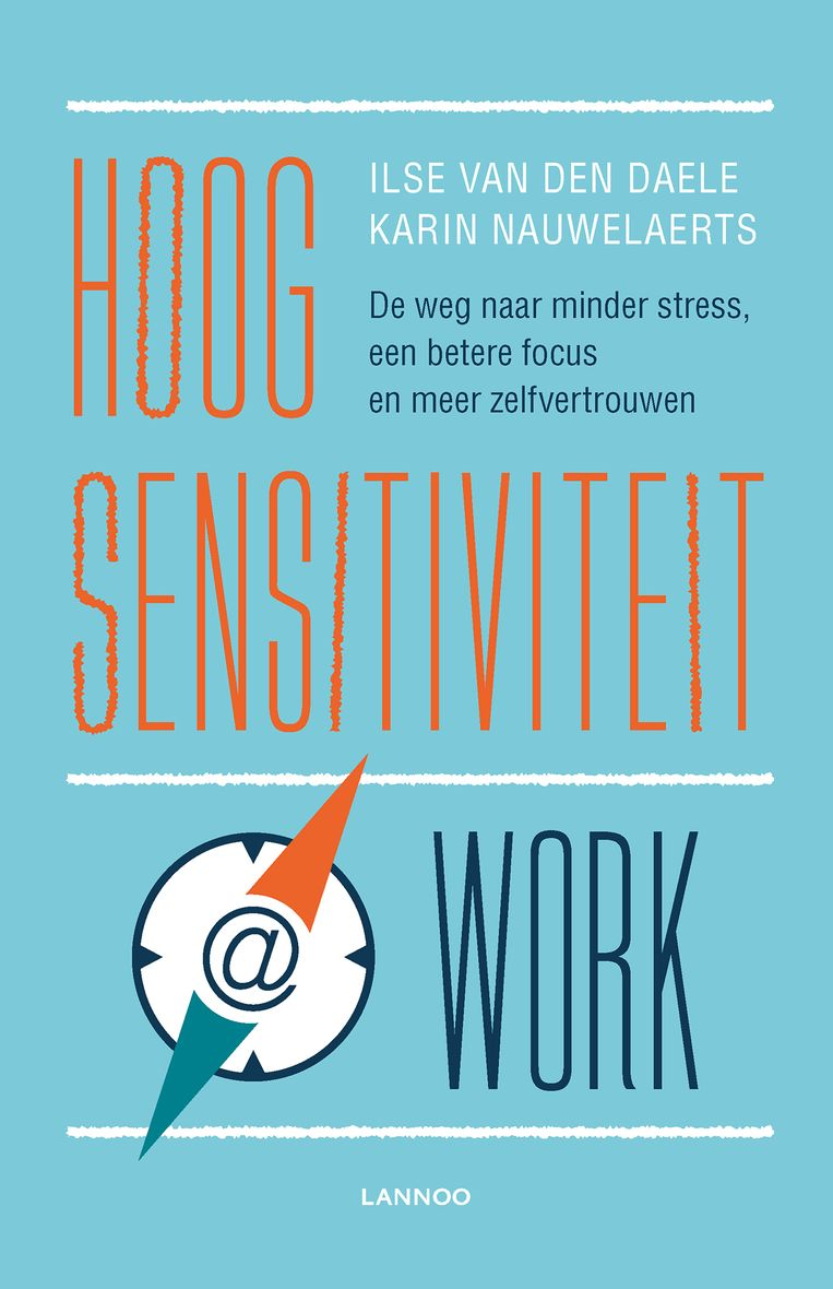 Hoogsensitiviteit@work