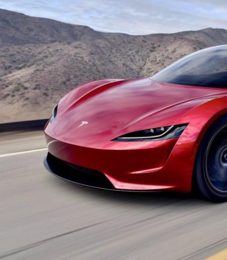 Fabriek Tesla toch niet naar Nederland: Duitsland eerste keus