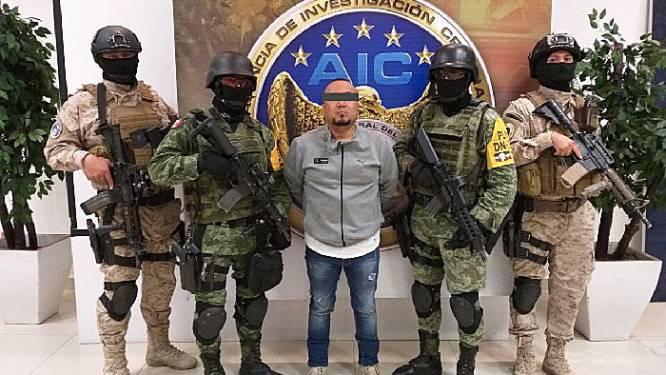 Mexicaanse kartelbaas 'El Marro' opgepakt