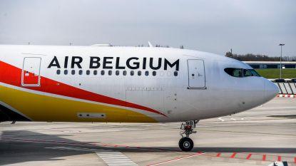 Air Belgium gaat 18 miljoen euro in het rood