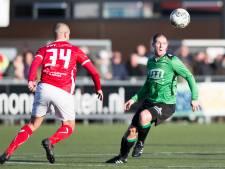 Kleine nederlaag van DOVO in Katwijk