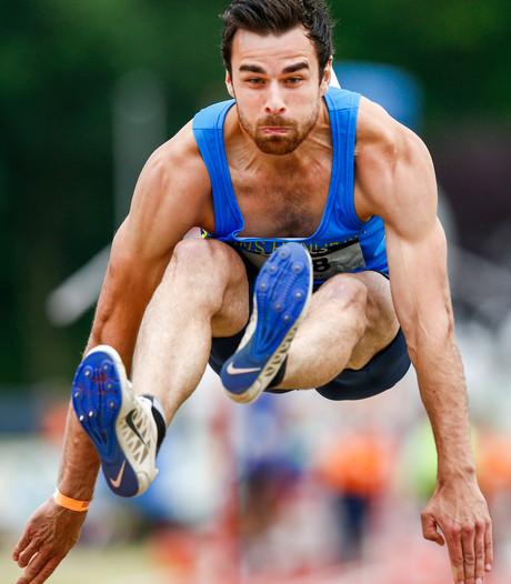 Atleet Nuytinck leeft in een hel: blessure maakt einde aan topsportcarrière