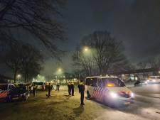 Jaarwisseling Breda was 'relatief rustig', maar zorgen over jonge overlastgevers