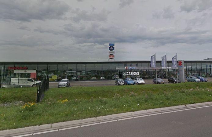 De Graaff Autobedrijven aan de Havenweg in Waalwijk is door de rechtbank in Breda failliet verklaard.