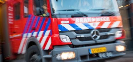 Defect aan koelcel veroorzaakt brandje in Lidl in Maarssen