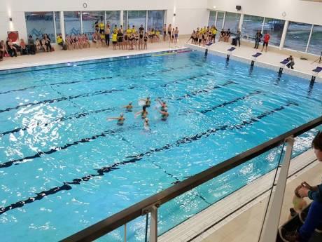 Pas geopend zwembad Tijenraan in Raalte sluit per direct deuren na verwondingen
