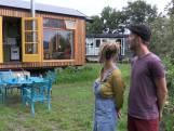Wonen in een Tiny House: 'We leven nu veel bewuster'