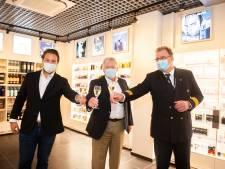Opnieuw vluchten vanop Antwerpse luchthaven: toeristen kunnen nu ook taxfree shoppen