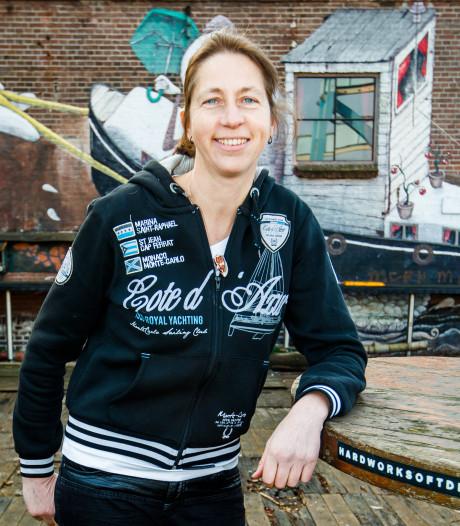Boerin Bertie Steur wordt definitief Statenlid in provincie Zeeland