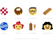 Het is World Emoji Day: dit zijn de leukste Brabantse emoji's