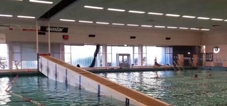 Kapot tandwiel oorzaak ongeluk met brug in Sportfondsenbad