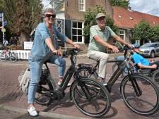 Populaire e-bike niet meer uit straatbeeld weg te denken, maar hoe bescherm je zo een kostbaar bezit?