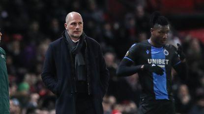 """Wat bezielde hem?"": Engelse pers bikkelhard voor Club-verdediger Simon Deli na dom rood"