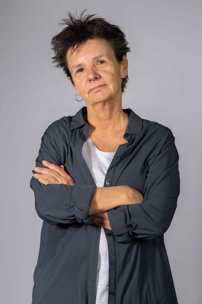 PR dgfoto Gelderlander: columnist columnfoto rubriek rubriekfoto: Jacqueline de Bekker
