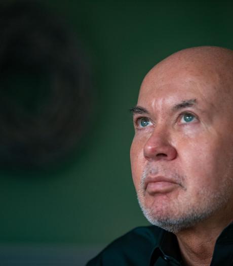 Misdaadjournalist Korterink over zijn boek 'de Holleeders': 'Schijthoer wil ik best aanpassen'