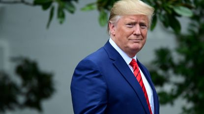 Trump eist ontmoeting met klokkenluider