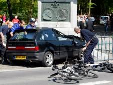 Schadeclaims na aanslag Koninginnedag Apeldoorn 'zeldzaam hoog'
