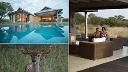 """VIDEO: """"Antilopen spotten vanop het terras"""": zo bouwden Peter en Erika hun droomhuis in Zuid-Afrika"""