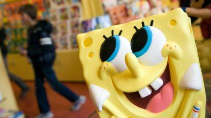 Fan van Spongebob? Makers denken aan spinoff
