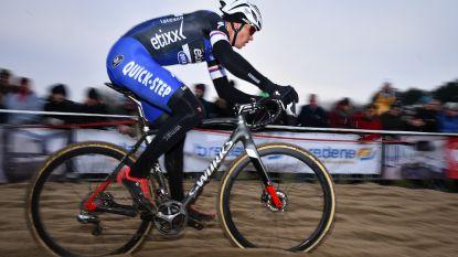 KOERS KORT (21/11). Spaanse wielerbond zet bondscoach op straat na negatieve uitlatingen over inkomen - Stybar doet mee aan Superprestige Diegem
