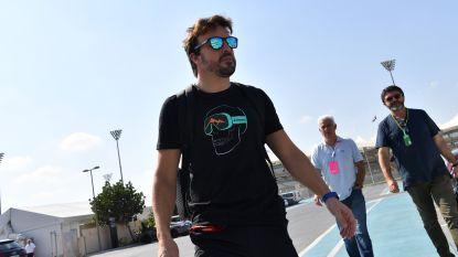 Eén van de beste coureurs ooit, een manipulator, een absolute etter, maar ook een boeiend man: onze F1-watcher wuift Fernando Alonso uit