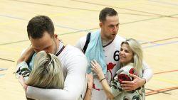 Tanja Dexters (40) slaat nieuwe toyboy (22) aan de haak
