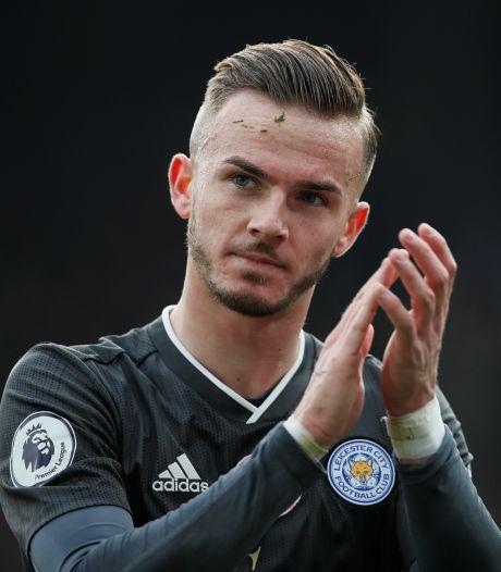 Nieuwe kans voor Maddison bij Engelse ploeg