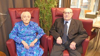 """Het is niet veel mensen gegeven: Jan-Baptist en Petronella vieren 75ste huwelijksverjaardag: """"Ga nooit kwaad slapen"""""""