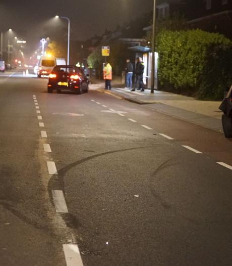 Ongeluk met fietser leidt tot nieuwe aanrijding in Deventer
