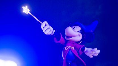 Goed nieuws voor Disneyfans: Electroland komt terug