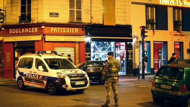 """""""Auto van terroristen had Belgische nummerplaat"""""""