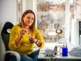 Roodgloeiende telefoon voor Brielse nagelstylist: 'Ook in tijden van nood willen vrouwen mooi zijn'