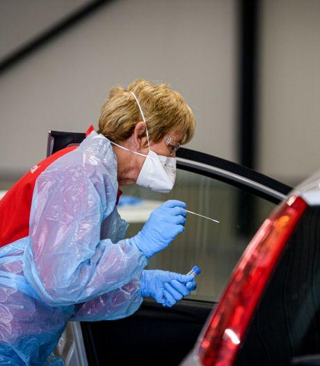 Twentse coronacijfers: 306 besmettingen gemeld, vier sterfgevallen in de regio