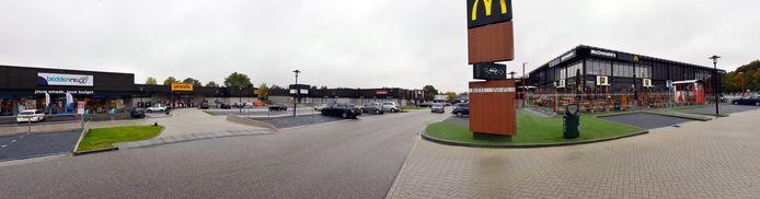 Het Woonplein in Enschede