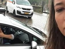 Amsterdamse Noa zet mannen die haar naroepen te kijk op Instagram