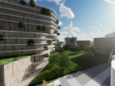 Groep investeerders aast op 'creatieve wijk' Coehoorn in Arnhem